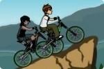 Ben 10 BMX