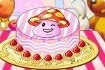 Ciasto z Naklejkami