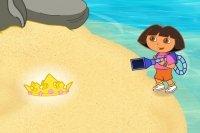 Dora Poznaje Swiat Dora w Krolestwie Syren