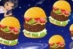 Dużo Hamburgerów