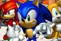 Łamigłówka z Sonic