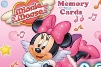 Memory z Myszką Minnie
