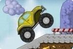 Mistrz Monster Trucków