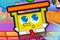 Najtrudniejsza Gra Nickelodeonu