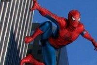 Polowanie z Aparatem na Spidermana