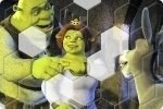 Puzzle ze Shrekiem