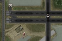 Szaleństwo na lotnisku 4