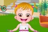 Szczeniaczek Baby Hazel