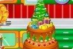 Tarta Bożonarodzeniowa