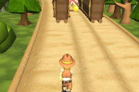 Tomb Temple Runner