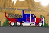 Transportowanie surowców