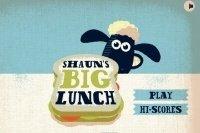 Wielki Lunch Baranka Shauna