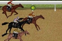 Wyścig konny z dżokejami