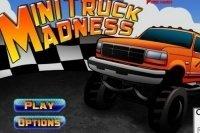 Wyścig Mini Trucków