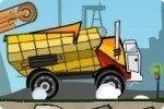 Zardzewiała Ciężarówka
