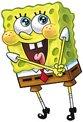 Gry Spongebob