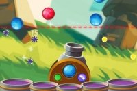 Bubble Shooter Saga Endless