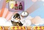Pizza z Superbohaterami