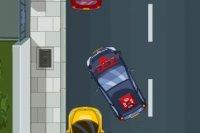 Trudne parkowanie