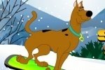 Gry Scooby Doo