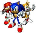 Gry Sonic
